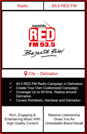 FM radio advertising in Dehradun | Dehradun radio advertising | Radio advertising agency in Dehradun | Low Cost radio advertising in Dehradun | Radio advertising rates in Dehradun