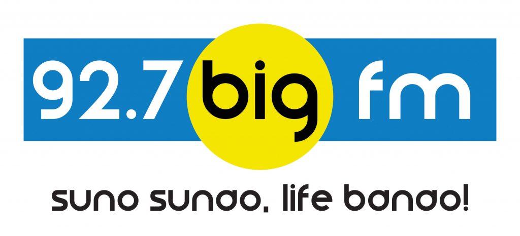 92.7 BIG FM Chandigarh - Suno Sunao Life Banao