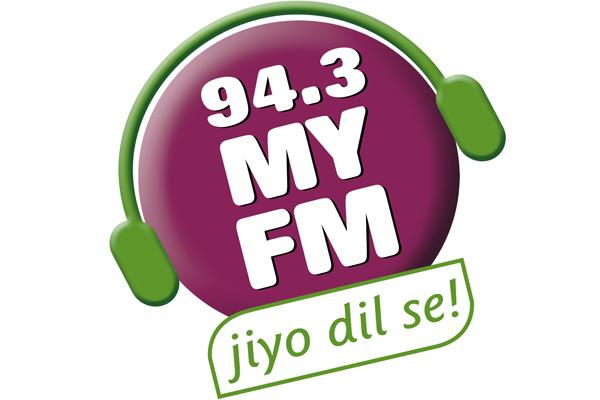 94.3 MY FM Chandigarh - Jiyo Dil Se