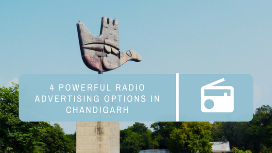 Radio Advertising Chandigarh