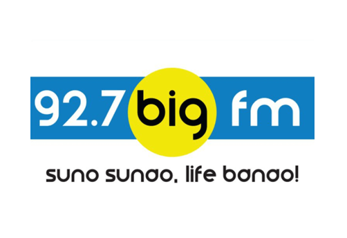 92.7 BIG FM, Chandigarh