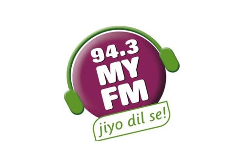 94.3 MY FM, Hisar