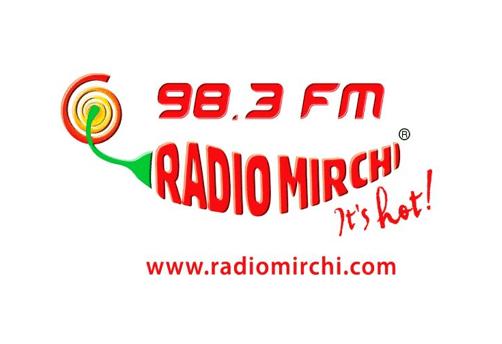 98.3 Mirchi FM, Chandigarh