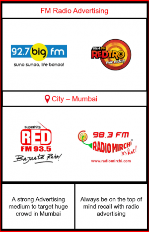 FM Radio advertising in Mumbai | FM Radio ads in Mumbai | FM Channel Ads in Mumbai | Mumbai radio advertising agencies | FM Radio ads in Mumbai, Maharashtra | Retro fm Advertising in Mumbai | Red FM Advertising in Mumbai | Big FM Advertising in Mumbai | Radio Mirchi Advertising in Mumbai
