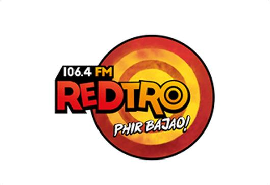 106.4 Redtro Fm, Mumbai