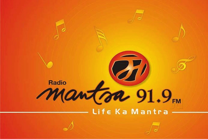 91.9 Radio Mantra, Agra