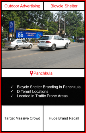 outdoor advertising in panchkula, outdoor advertising in chandigarh tri-city, outdoor advertising in punjab