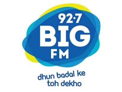 92.7 BIG FM, Bhubaneswar