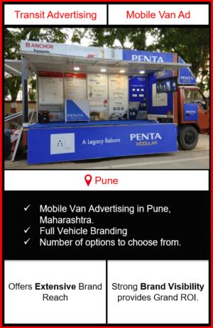 mobile van advertising in pune, mobile van advertising in mumbai, mobile van advertising in maharashtra, mobile van branding, led mobile van