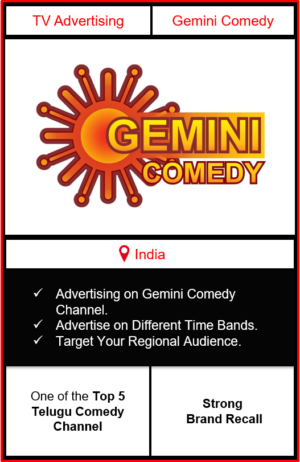 advertising on gemini comedy, gemini comedy advertising, ad on gemini comedy, gemini comedy branding
